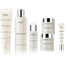 Our Brilliant-C System will help diminish the appearance of spots and discoloration, and restore a luminous, youthful glow