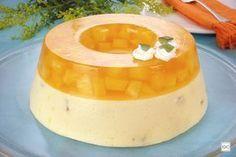 Confira esta receita de gelatina real, um doce muito fácil de fazer e que vai agradar toda sua família nos dias de calor que estão chegando!