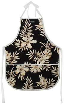 Liko - Flower Apron – Twisted Palms Trading Co.