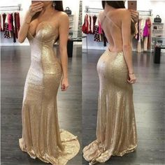 Prom dress gown ball