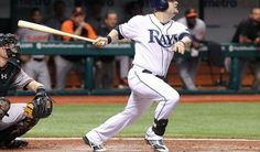 Rays Notes: Stephen Vogt Traded to the Oakland A's