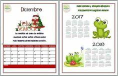Calendario dic