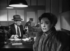 eve arden mildred pierce - Google Search