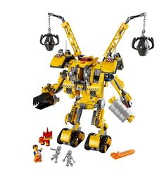 Lego 70814