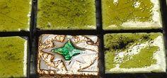 Mosaic - Vesuvius