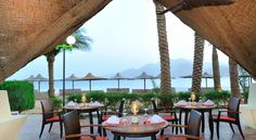 Ibis Styles Dahab Lagoon A restaurant, an outdoor pool, and 3 beach bars are available at this hotel. Free WiFi in public areas. #Dahab #Travel #Holidays