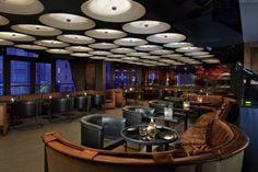ICRAVE : Catch Restaurant : New York : USA