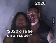 Cum sperai că va fi 2020 - Poze haioase, Imagini Amuzante, Meme - Sugubat