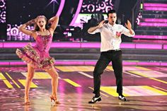 Dancing With the Stars Season 20 Premiere Recap: Best and Worst Moments | Willow Shields & Mark Ballas dwts episode 1