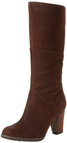 Timberland Women's Stratham Heights Tall Boot,Brown/Brown,11 M US Timberland http://www.amazon.com/dp/B00AW8ICKU/ref=cm_sw_r_pi_dp_03PYub0G6XZ9R