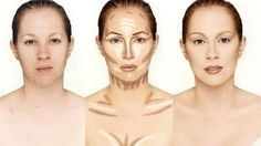 How to contour & highlight your face like a pro   A video tutorial