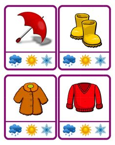 Logical games for children Weather Activities Preschool, Creative Curriculum Preschool, Alphabet Activities Kindergarten, Oral Motor Activities, Preschool Colors, Numbers Preschool, Spring Activities, Preschool Worksheets, Activities For Kids