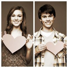 John Luke and Sadie
