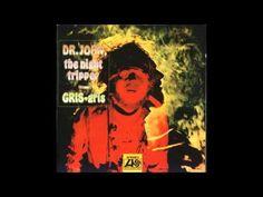 Dr. John - I Walk On Guilded Splinters - YouTube