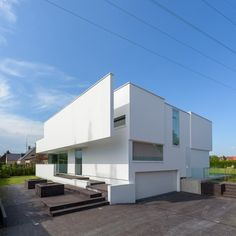 Moderne stijl woningen google zoeken buildings for Daamen interieur