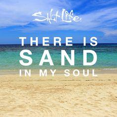 #SaltLife