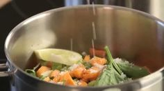 Ingrediente Secreto - Episódio 71 - Salmão - Bolinhos de Salmão com salada de agrião