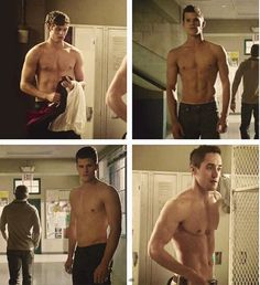 Of Naked The Teen Cast Pictures Wolf