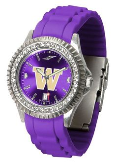 Washington Ladies Sparkle Watch