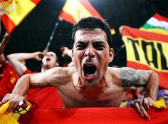 Spain, españa, soccer, futbol! Aficion