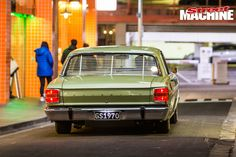 Dean Weldon's XP coupe started out as Mum's old shopping trolley, now she wants it back Australian Muscle Cars, Aussie Muscle Cars, Ford Falcon, Ford Gt, Falcons, Drag Racing, Over The Years, Cool Cars, Dreams