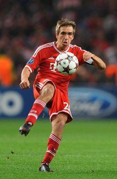 Philipp Lahm | Bayern Munich | Alemania. [29.10.13]