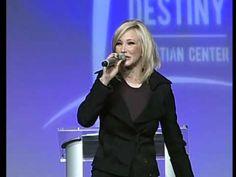 Powerful prayer - Pastor Paula White - 09/22/13 (+playlist)