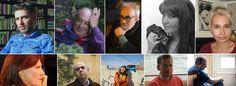 10 αγαπημένοι Θεσσαλονικείς συγγραφείς