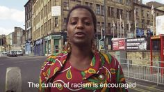 Support the Racial Justice Network http://www.racialjusticenetwork.co.uk/ Video by VideoRev www.facebook.com/videorev Music by www.soundcloud.com/liamlry