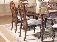 "Set of 2 Dining Chairs Brown Cherry Finish by Acme Furniture. $196.64. Set of 2 Dining Chairs Brown Cherry Finish. Dining and Kitchen. Dining and Kitchen->Seating->Wood Chairs. Some assembly may be required. Please see product details.. Dimension: 42""H Finish: Brown Cherry, White Material: Wood, Fabric Set of 2 Dining Chairs Brown Cherry Finish Item features shield back and white fabric covered cushion seat. Matching table, buffet hutch and sideboard are available separately. ..."