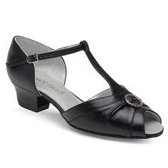 c3d450b760c Freed of London Garnet Social Dance Shoes