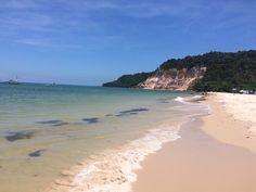 Praia de Gamboa - Bahia