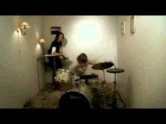 ▶ I Kveld med Ylvis - Dagens spørsmål om trommer - YouTube
