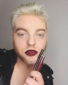 Lipstick Leo