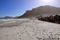 a young polish woman's experiences backpacking in SA - kami & the rest of the world