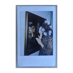 • g o i n g o u t • Polaroid taken by @austinbutler