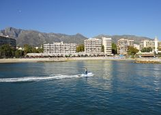 Marbella voted best for beaches - Costa del Sol News Marbella Spain, Andalusia Spain, Beaches, River, Outdoor, Outdoors, Sands, Outdoor Games, The Great Outdoors