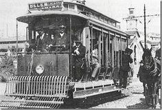 1901 Eléctrico da Carris