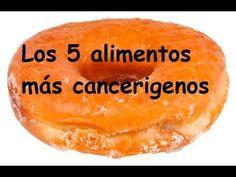 Los 5 alimentos con más Ácido Hialurónico - YouTube