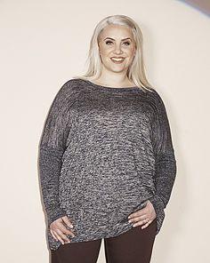 #ClaireRichardsFW Lurex Jumper http://www.fashionworld.co.uk/shop/claire-richards-lurex-jumper/cn066/product/details/show.action?pdBoUid=8183