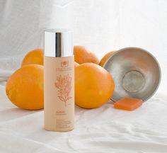 Natural Tottal Effects Spray azahar y mandarina Shampoo, Personal Care, Bottle, Natural, Orange Blossom, Self Care, Personal Hygiene, Flask, Nature