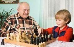 Alzeimer's and Dementia patient activities