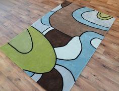 Dětský koberec Pablo