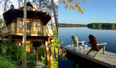 11 Adorable Ontario Airbnbs To Rent As Soon As It's Warm Out