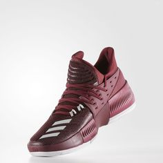 adidas- Dame-3-Shoes- Men-039-s 70dbd4718