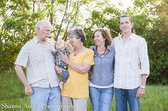 Austin Family Photography | Modern Family Photography | Shauna Autry Photography