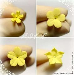 цветы из полимерной глины мк: 13 тыс изображений найдено в Яндекс.Картинках