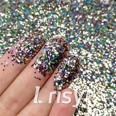 These cosmetic grade holographic glitter are ultra-thin and have a chameleon like effect in that their colors seem to change as you look at them from at different angles and in background color. Selling bulk poly glitter, and offer wholesale. Bulk Glitter, Glitter Slime, Holographic Glitter, Cosmetic Grade Glitter, Hair Decorations, Hexagon Shape, Nail Arts, Resin Art, Colorful Backgrounds