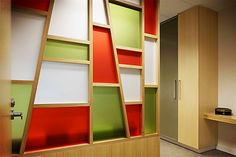 Perspex Frost by Mitchell Laminates
