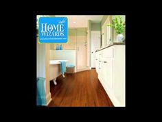 Home Wizards - Flooring Innovations - From Faux to Real Wood Ideas http://www.yourhomewizards.com